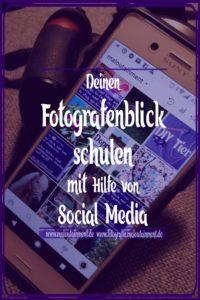 Blümchen in Wildblumenwiese Maloutainment Fotografie Handy Natur Tier Kamera Blog Tipps Tricks Social Media Snapchat Facebook Instagram