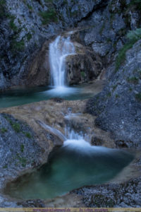 Kreativ Fotografie DIY Buch Philosophie Blog Maloutainment - Tipps fuer Anfanger Fortgeschrittene Wasserfaelle Langzeitbelichtung Wasser Natur fotografieren Bayern